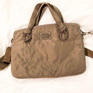 """Marc Jacobs 13"""" laptop bag"""